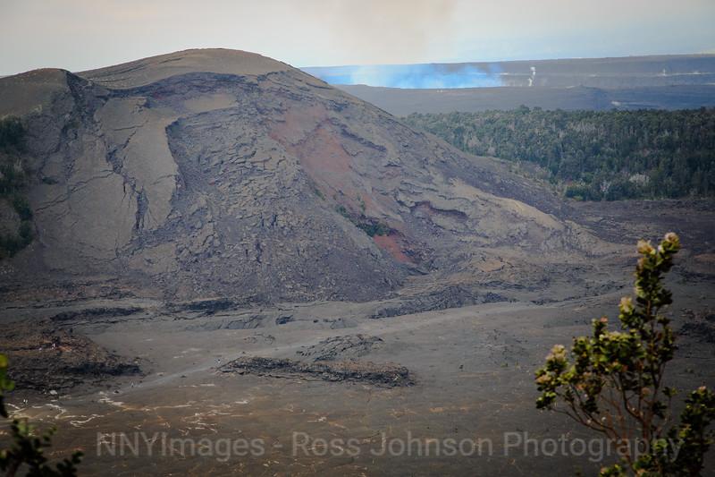 20181530 - Volcano National Park - Thomas Jaggar Museum - Hawaii