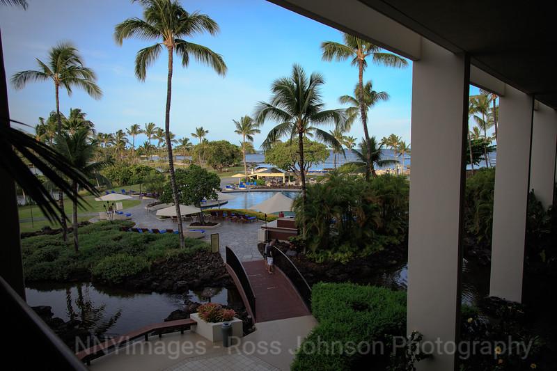 20181492 - Mauna Lani Bay Hotel - Hawaii