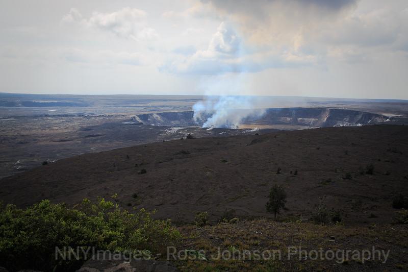 20181515 - Volcano National Park - Thomas Jaggar Museum - Hawaii