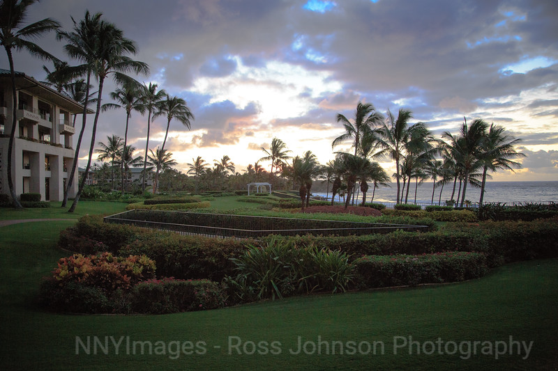20181486 - Mauna Lani Bay Hotel - Hawaii