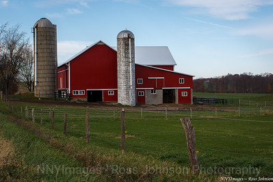 20131109-5D312440  Barns in Amish Country