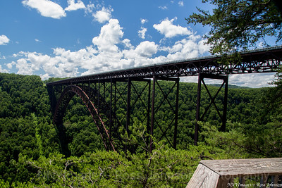 5D3_0254 - New River Gorge Bridge WV