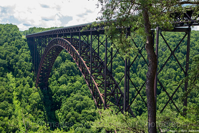 5D3_0250 - New River Gorge Bridge WV