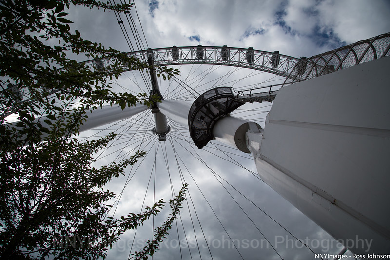 140816-5D315477 - London - The London Eye