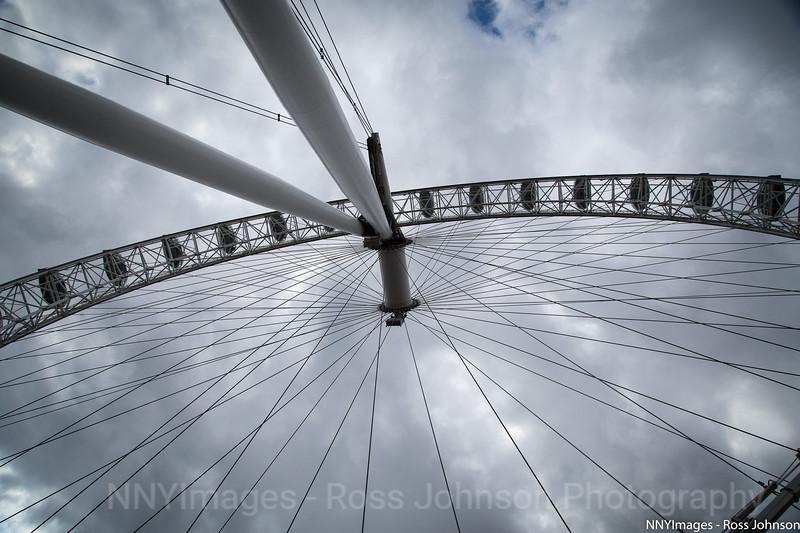 140816-5D315480 - London - The London Eye