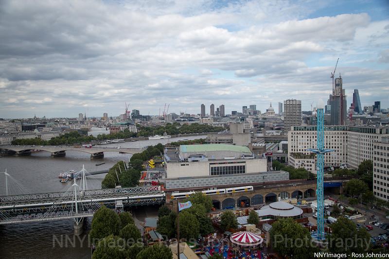 140816-5D315490 - London - The London Eye