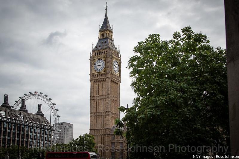 140816-5D315425 - London - Big Ben