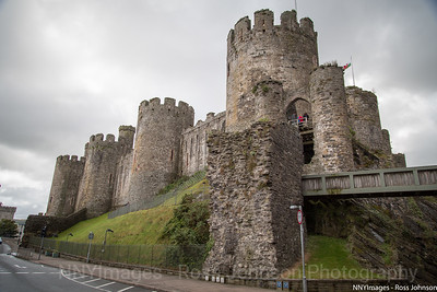 140823-5D316307 - Wales - Conwy