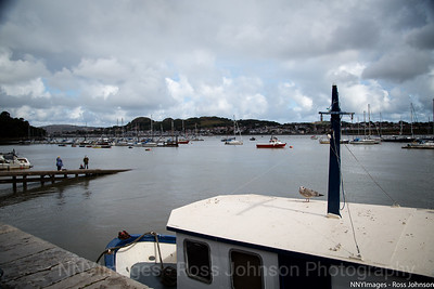 140823-5D316322 - Wales - Conwy