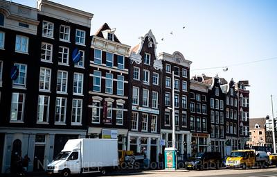 5D321803 Amsterdam, Netherland