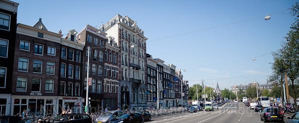 5D321802 Amsterdam, Netherland