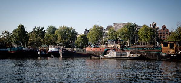 5D321730 Amsterdam, Netherland