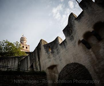 5D321560 Braubach, Germany - Marksburg Castle