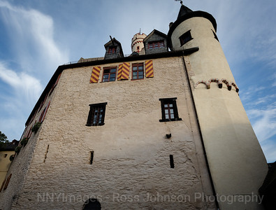 5D321570 Braubach, Germany - Marksburg Castle
