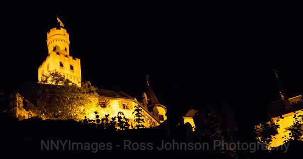 5D321622 Braubach, Germany - Marksburg Castle