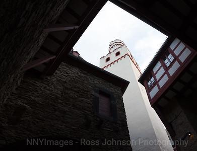 5D321576 Braubach, Germany - Marksburg Castle