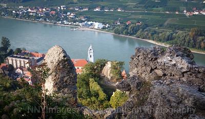 5D320682 Durnstein Austria