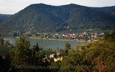 5D320666 Durnstein Austria