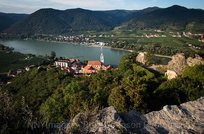 5D320675 Durnstein Austria