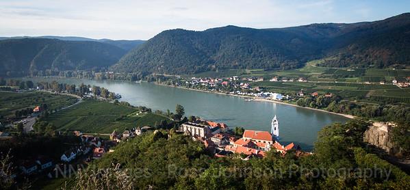 5D320676 Durnstein Austria