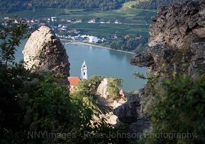 5D320693 Durnstein Austria