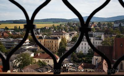 5D320779 Melk, Austria - Abbey