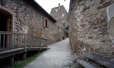 5D320811 Melk, Austria - Castle Aggstein