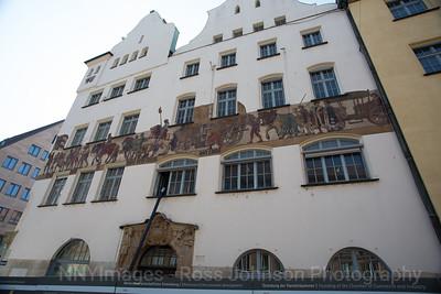 5D321117 Nuremberg, Germany