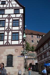 5D321098 Nuremberg, Germany
