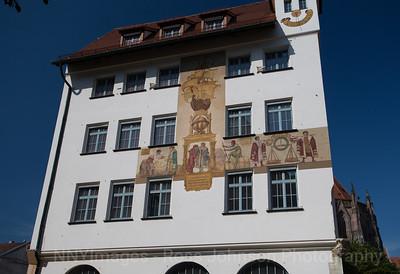 5D321118 Nuremberg, Germany