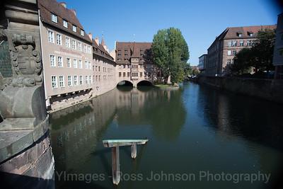 5D321134 Nuremberg, Germany