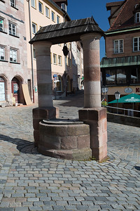5D321097 Nuremberg, Germany