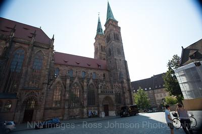 5D321105 Nuremberg, Germany