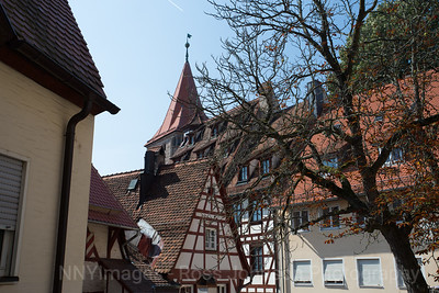 5D321088 Nuremberg, Germany