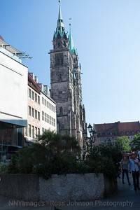 5D321143 Nuremberg, Germany