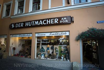 5D321018 Regensburg, Germany