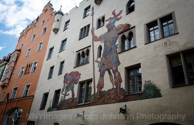 5D320954 Regensburg, Germany