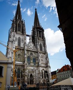 5D320992 Regensburg, Germany