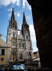 5D320991 Regensburg, Germany