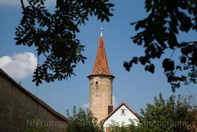 5D321294 Rothenburg, Germany