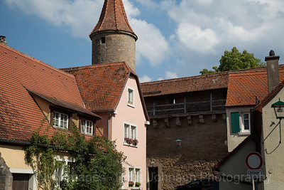 5D321302 Rothenburg, Germany