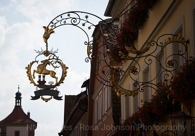 5D321311 Rothenburg, Germany