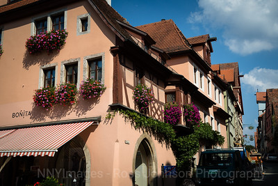 5D321312 Rothenburg, Germany