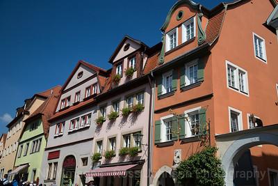 5D321308 Rothenburg, Germany