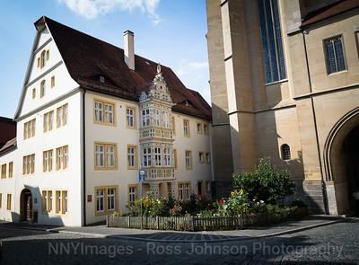 5D321336 Rothenburg, Germany