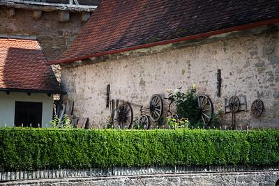 5D321301 Rothenburg, Germany