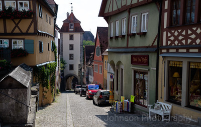 5D321307 Rothenburg, Germany