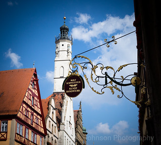 5D321331 Rothenburg, Germany