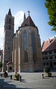 5D321337 Rothenburg, Germany