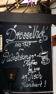 5D321466 Ruedsheim, Germany - Rudesheimer Kaffee